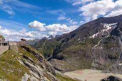 Ausblicke Grossglockner Hochalpenstrasse (1)
