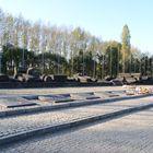 Auschwitz-Birkenau, Le tombe nei secoli