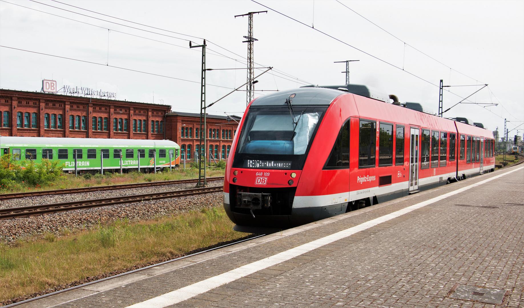 Prignitz Express