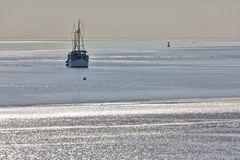 Ausflug im Wattenmeer