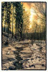 Ausflug in das Osterzgebirge