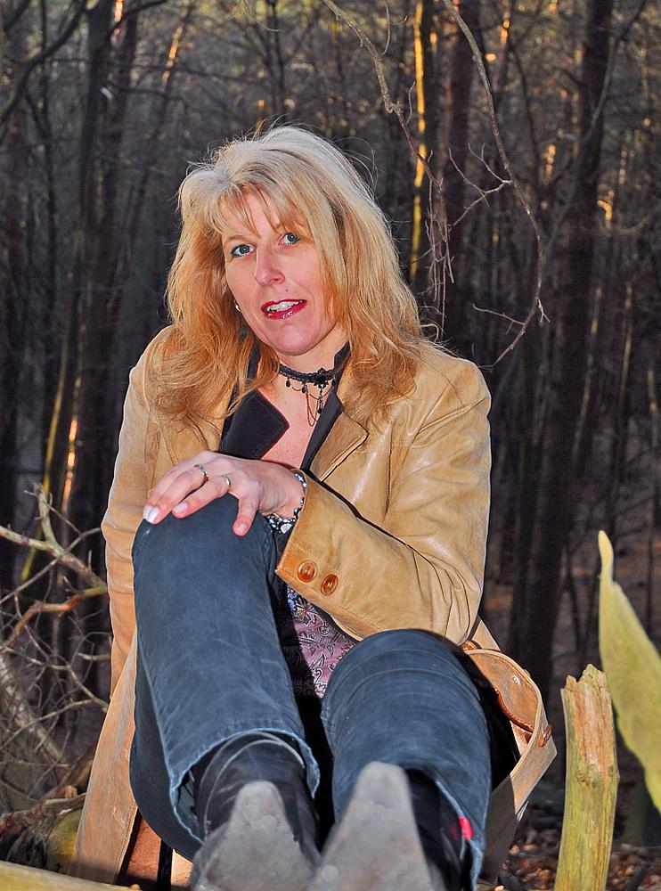 Ausflug in den Wald 2