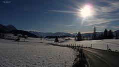 """Ausflug Nach Hinang 16 - In Your Atmosphere"""