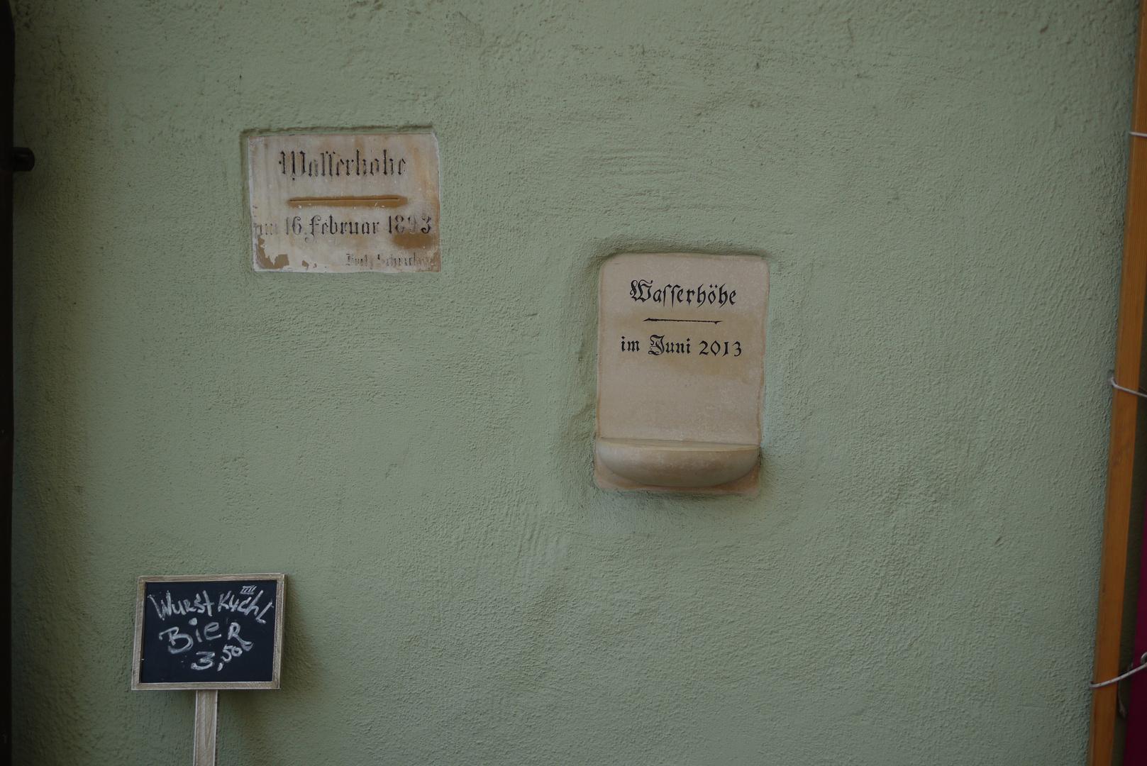 Ausflug nach Regensburg - September 2014 IV