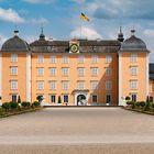 Ausflug Schloss Schwetzingen