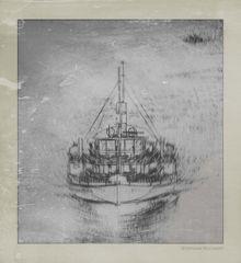 Ausflugsdampfer auf dem Gardasee