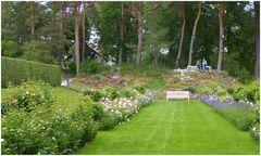 Ausflugstipp: Fraenkel-Garten