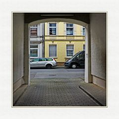 Ausgang/Eingang
