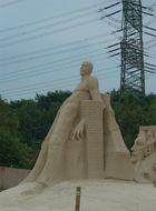 Ausgangsfoto Sandfestival Kemnade I