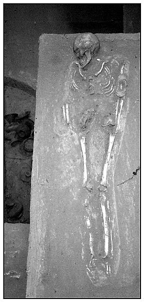 Ausgrabungen in Ban Prasat - Isaan