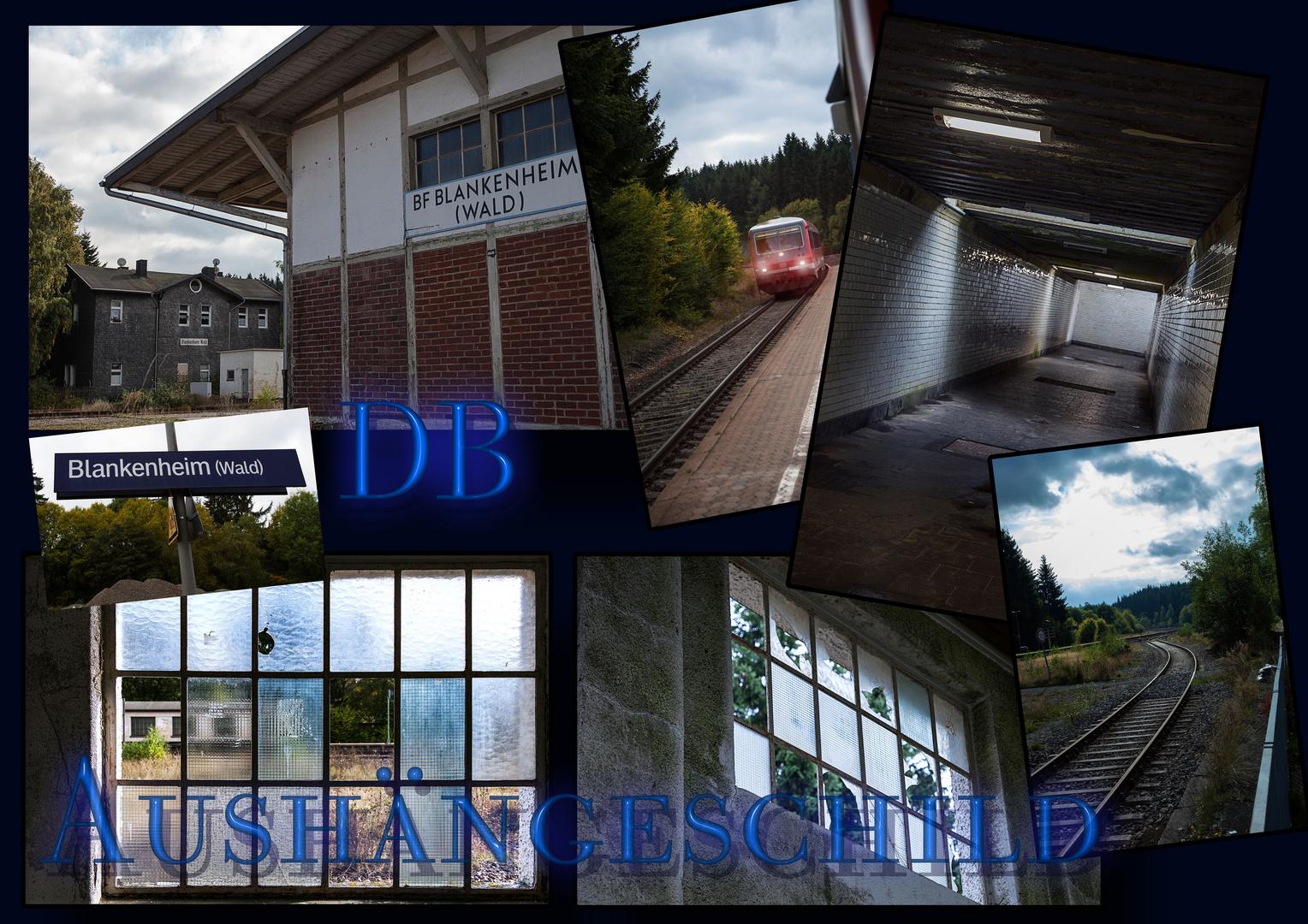 Aushängeschild Der DB