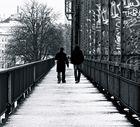 Ausnüchterungs-Spaziergang