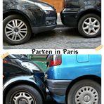 Ausparken noch möglich?