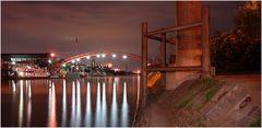Aussen Hafen - Duisburg Hafen