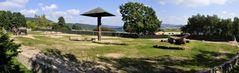 Außenanlage Zoo Usti na Laben