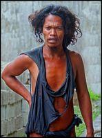 Aussenseiter - Menschen auf den Philippinen 3