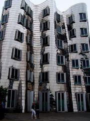 Außergewöhnliche Bauwerk