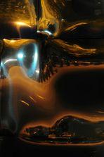 außerirdisches Monster