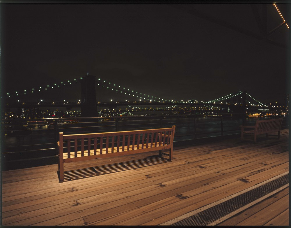 Aussicht in New York