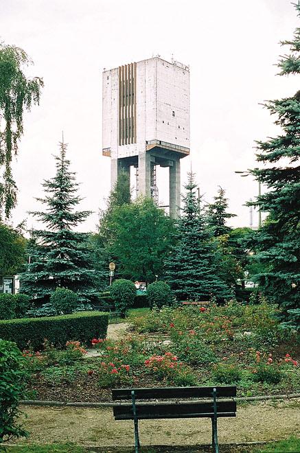 Aussicht - Turm