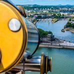 Aussichtpunkt auf der Festung
