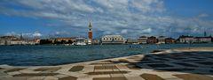 Aussichtspunkt Giudecca