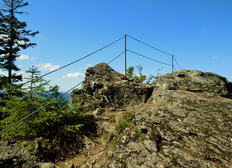 Aussichtspunkt Spitzwaldkanzel