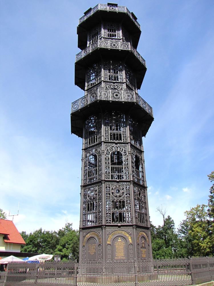 Aussichtsturm -Löbauer Berg !