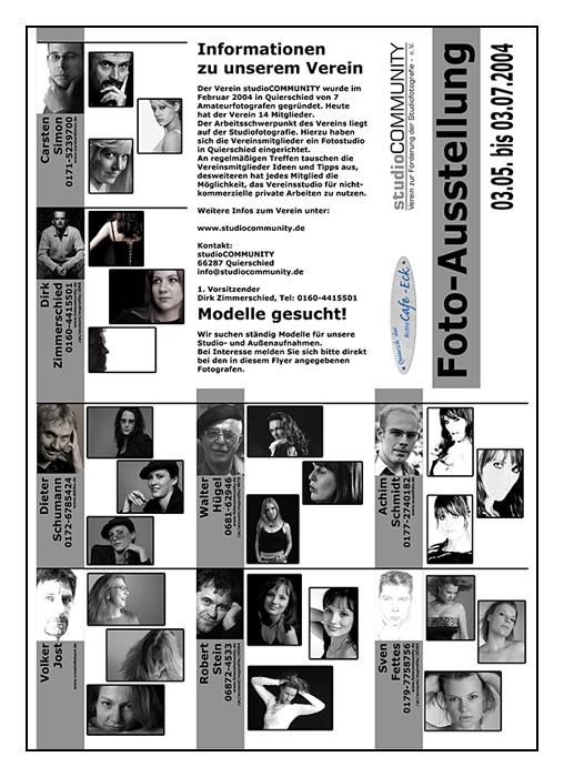 Ausstellung 2004 - 1