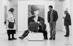 Ausstellung Bryan Adams