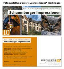 Ausstellung Fotogruppe aus Schaumburg