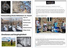 Ausstellung Fotostammtisch Schaumburg im Kloster Möllenbeck 2020