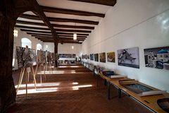 Ausstellung Fotostammtisch Schaumburg in der Galerie im Kloster Möllenbeck 2020