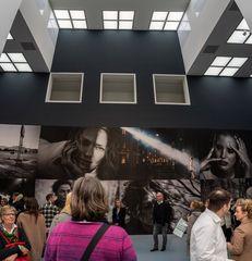 Ausstellung im Kunstpalast