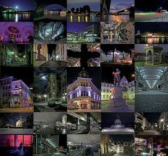 """Ausstellung """"Koblenz bei Nacht"""""""