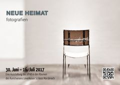 "Ausstellung ""Neue Heimat"""