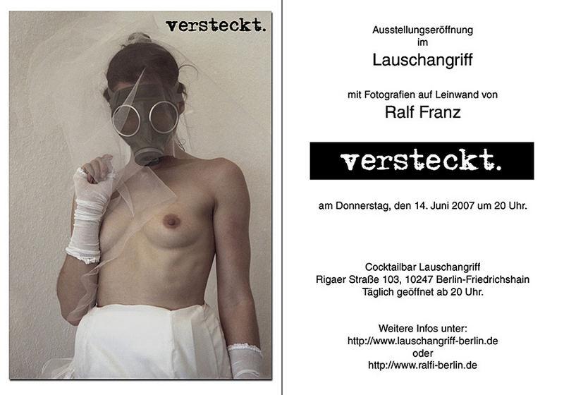Ausstellung noch bis 29. August/ Berlin