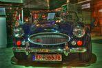 Austin Healey 3000 MK IV