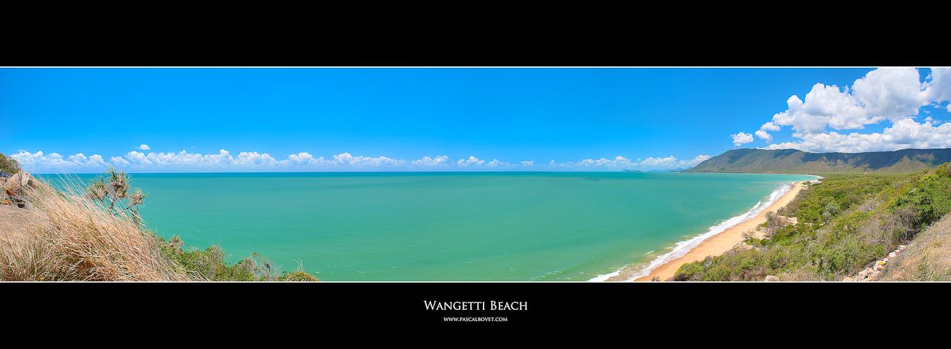 Australia 26 - Wangetti Beach