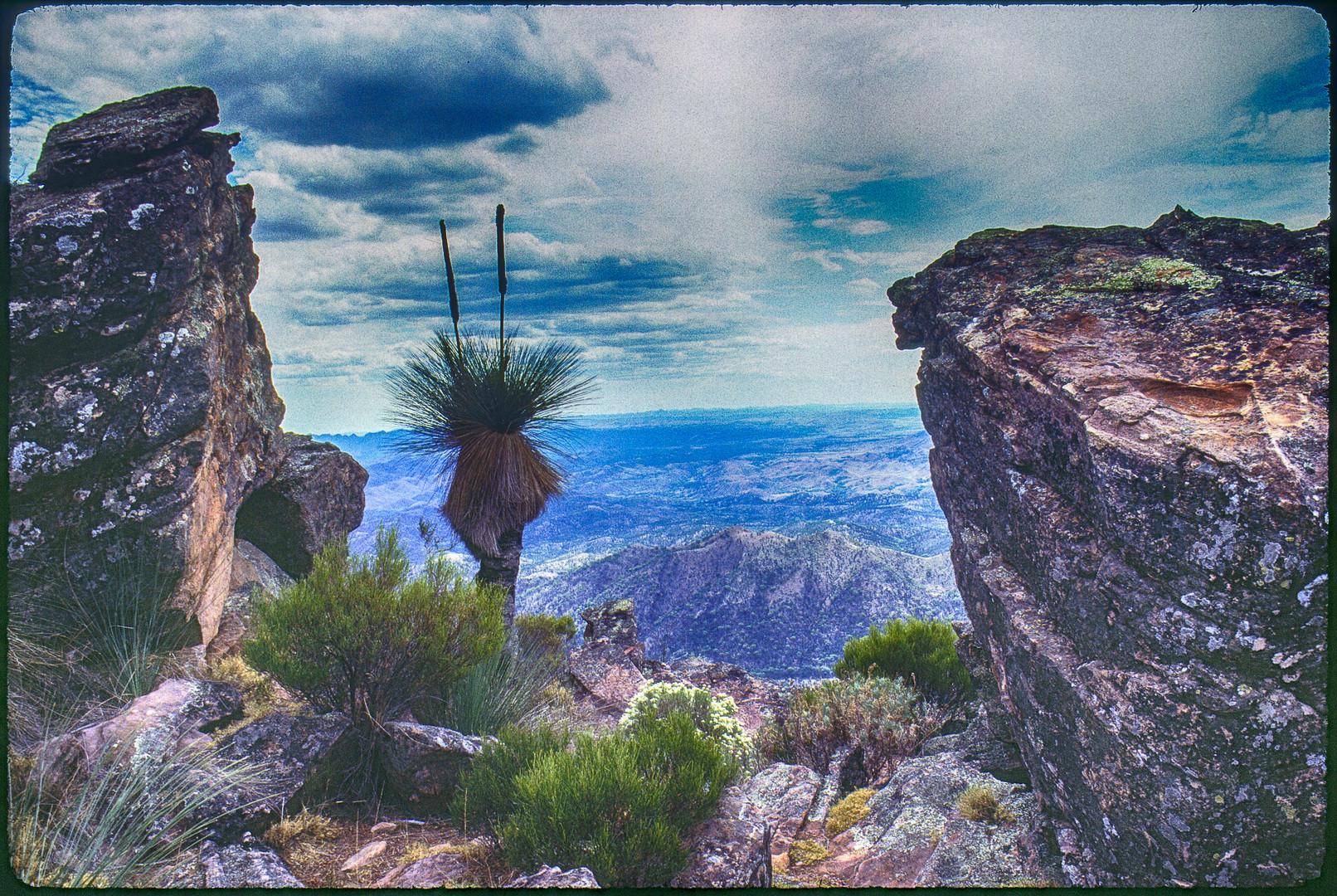 Australia No. 1 - Flinders Ranges