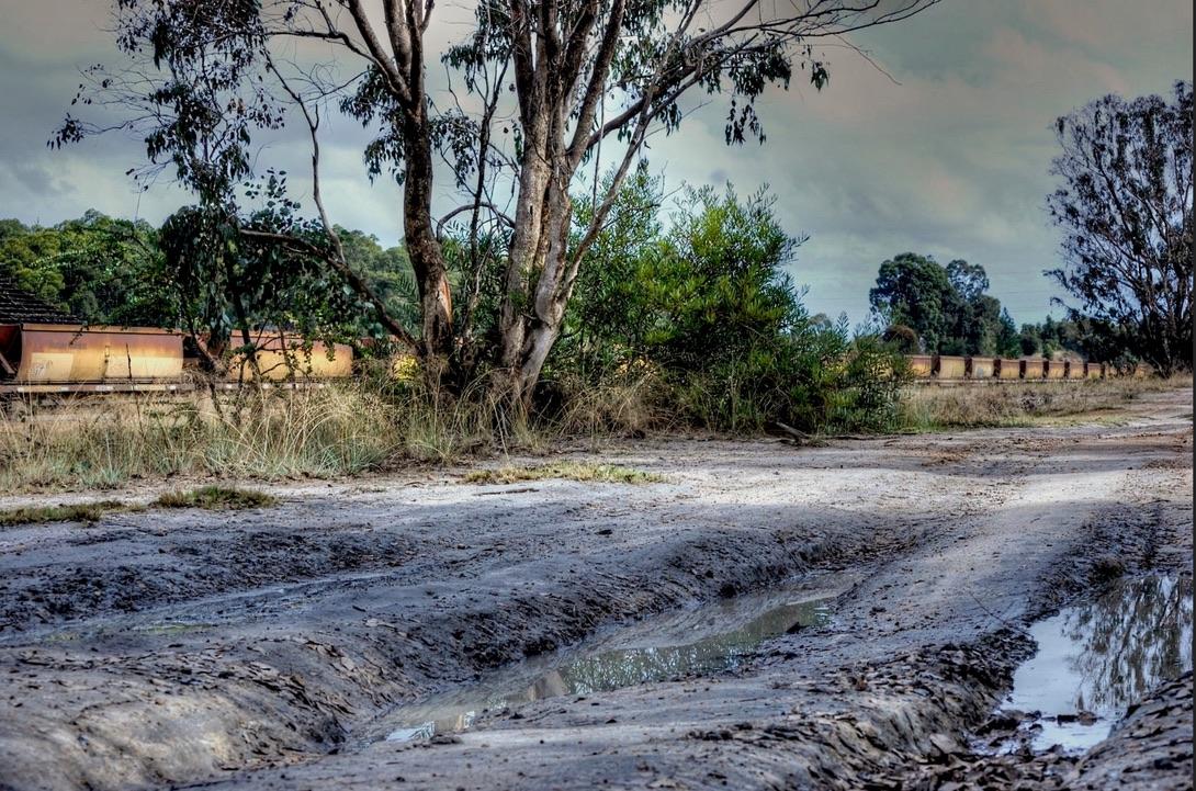 Australian Drought-Affects