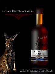Australian Vine