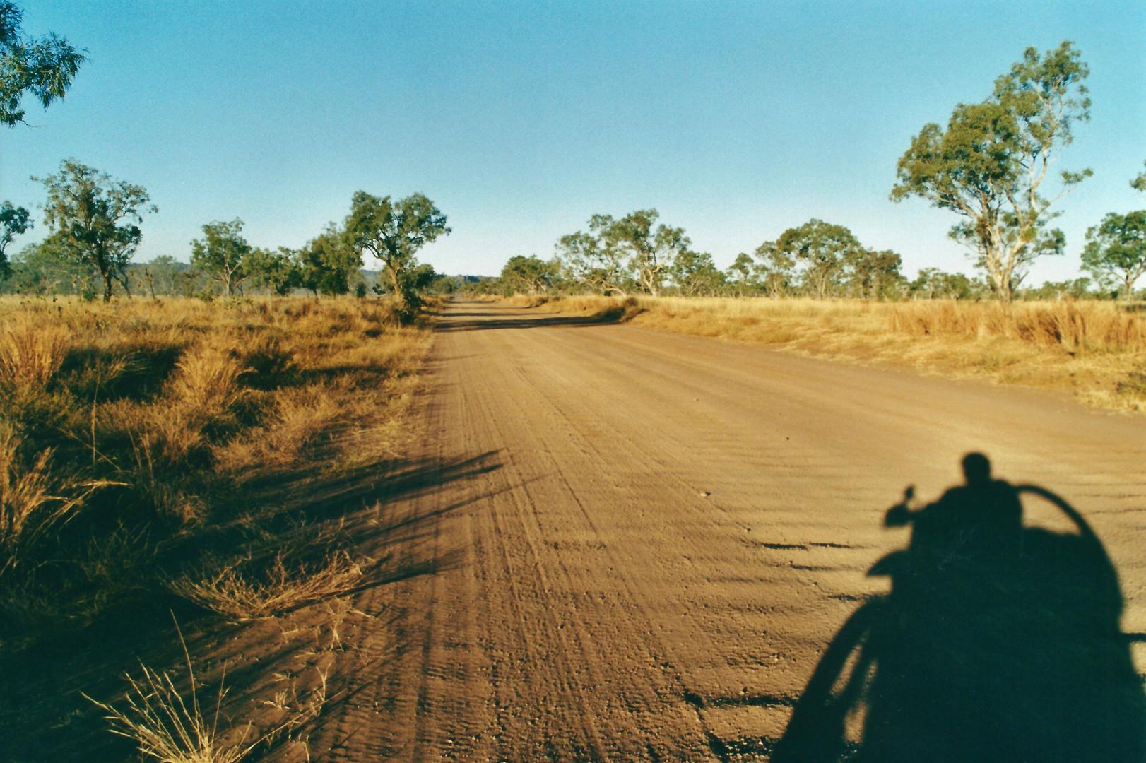 Australien (2002), Sunset