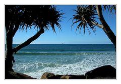 Australien - Byron Bay - Insel