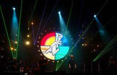 Australien Pink Floyd