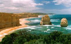 Australiens Südküste