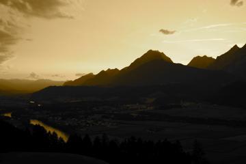 Austria sundowner