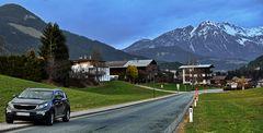 AUSTRIA  - Tirol -