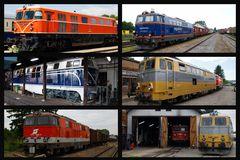 Austrian Dieselpower