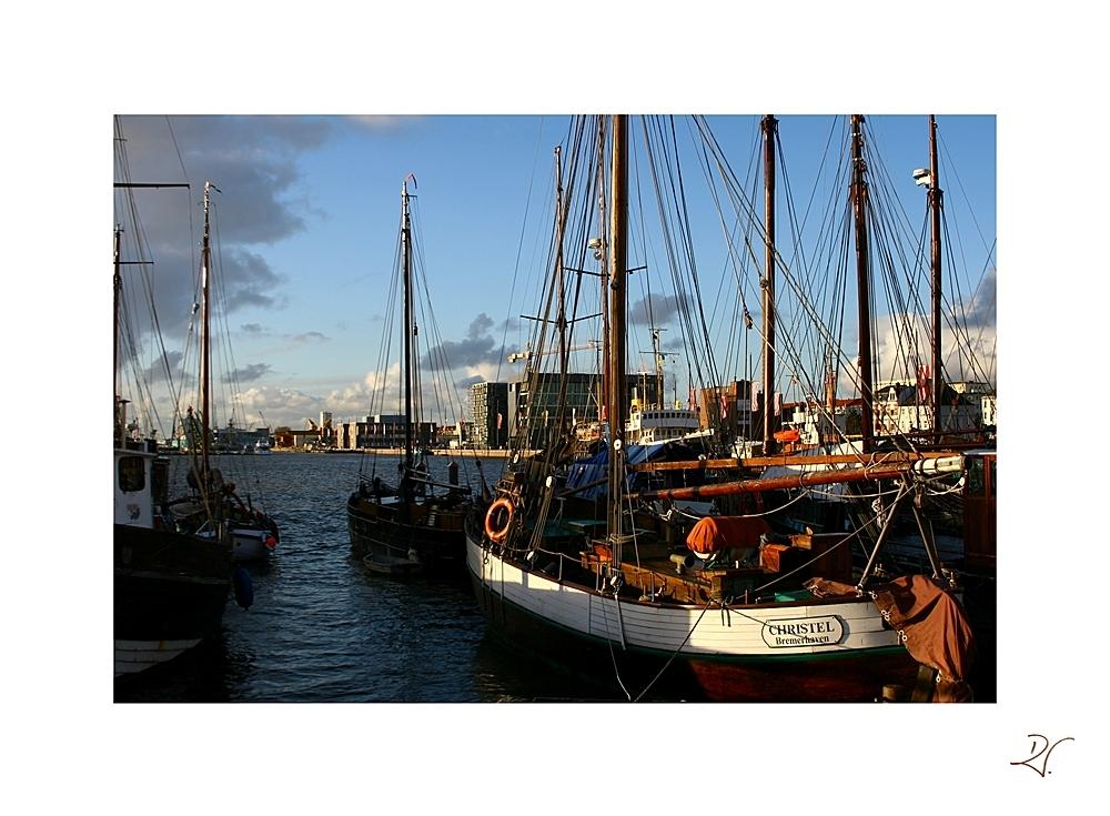 °~_Auswandern... Bremerhaven_~°